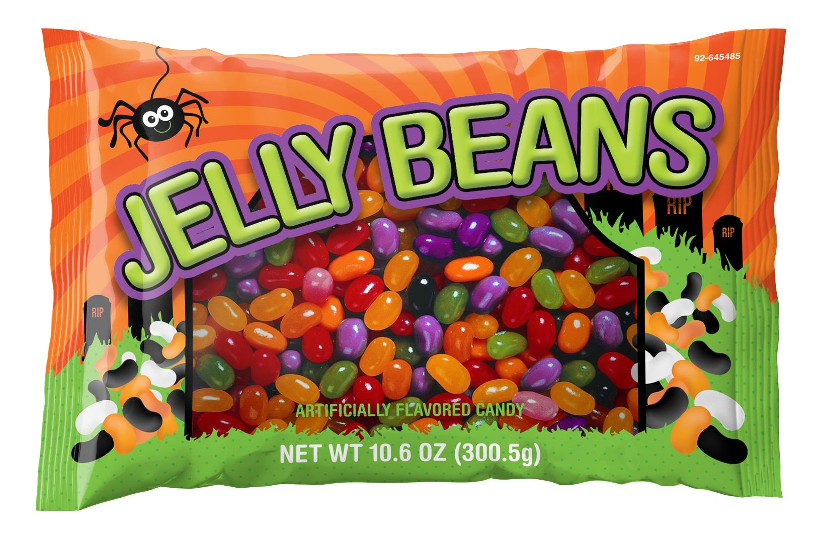 jellybeansmockup - 2017 Halloween Candy